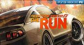 Impresiones Need for Speed: The Run