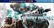 Impresiones Tom Clancys Ghost Recon: Future Soldier