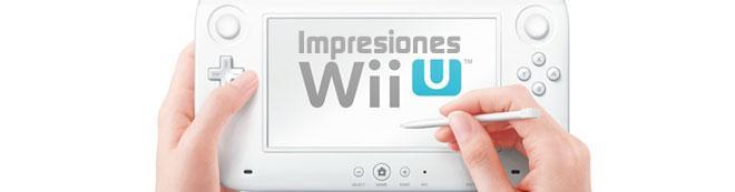 Probamos Wii U en el E3 2011