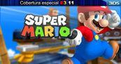 Impresiones Super Mario Bros. 3DS