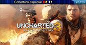 Impresiones Uncharted 3: La traicin de Drake
