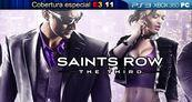 Impresiones Saints Row: The Third