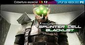 Impresiones Splinter Cell: Blacklist