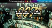 Impresiones 007 Legends