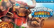 Impresiones Skylanders Giants