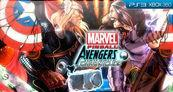 Marvel Pinball Avengers Chronicles XBLA