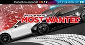 Impresiones Need for Speed: Most Wanted