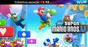 Impresiones New Super Mario Bros. U
