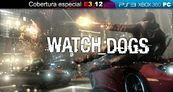 Impresiones Watch Dogs
