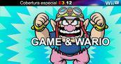Impresiones Game & Wario