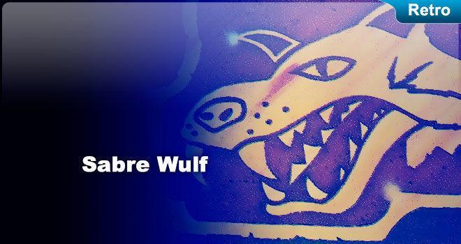 Sabre Wulf para