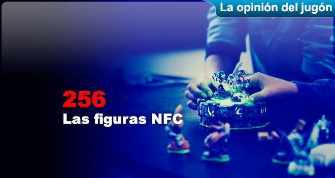 Las figuras NFC para