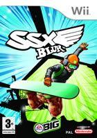 SSX Blur para Wii