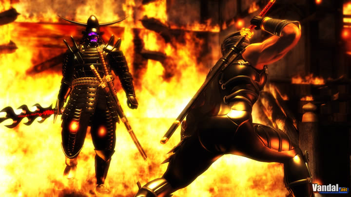 Fans On Fire Game Blog Ninja Gaiden Have You Quit Yet