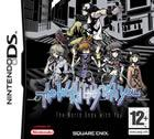 The World Ends With You para Nintendo DS