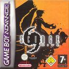 Carátula Scurge: Hive para Game Boy Advance