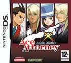 Ace Attorney: Apollo Justice para Nintendo DS