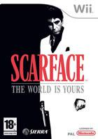 Scarface: The World is Yours para Wii