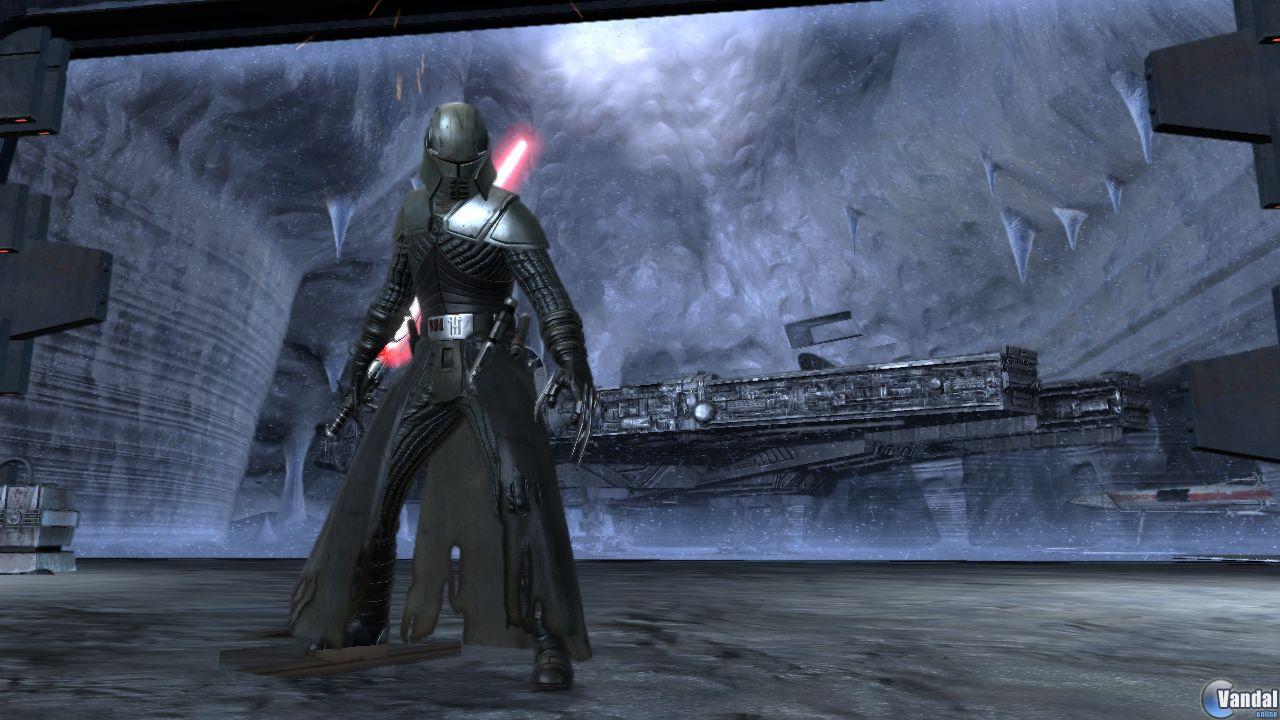 Imagen 79 de Star Wars: El Poder de la Fuerza para Xbox 360