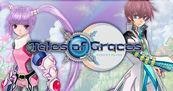 Avance Tales of Graces