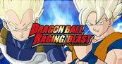 Avance Dragon Ball Z: Raging Blast
