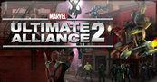 Impresiones Marvel Ultimate Alliance 2 Fusion