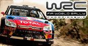 Impresiones World Rally Championship 2010