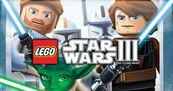 Avance LEGO Star Wars III: The Clone Wars