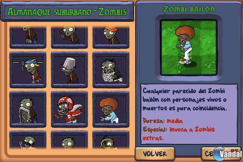 Retiran al zombi inspirado en Michael Jackson de Plants vs ...