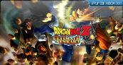 Avance Dragon Ball Z Ultimate Tenkaichi