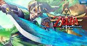 Avance The Legend of Zelda: Skyward Sword