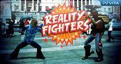 Avance Reality Fighters