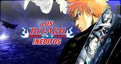 Especial Los Bleach in�ditos