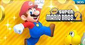 Impresiones New Super Mario Bros. 2