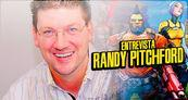Entrevista Randy Pitchford