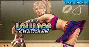 Gu�a Lollipop Chainsaw
