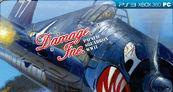 Impresiones Damage Inc. Pacific Squadron WWII
