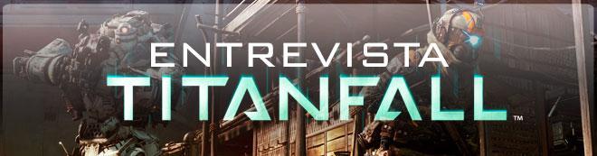 Titanfall en el E3