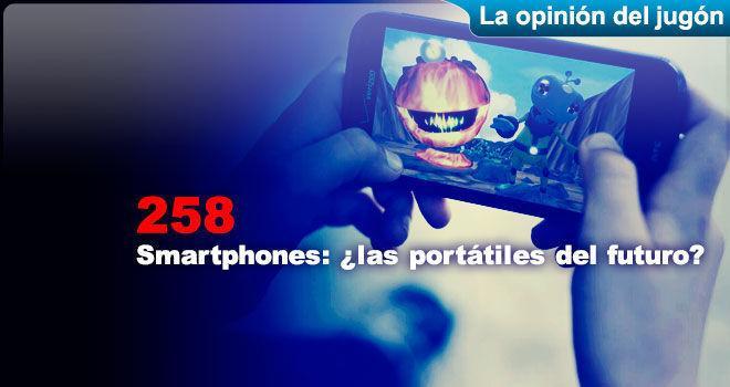 Smartphones: �las port�tiles del futuro? para