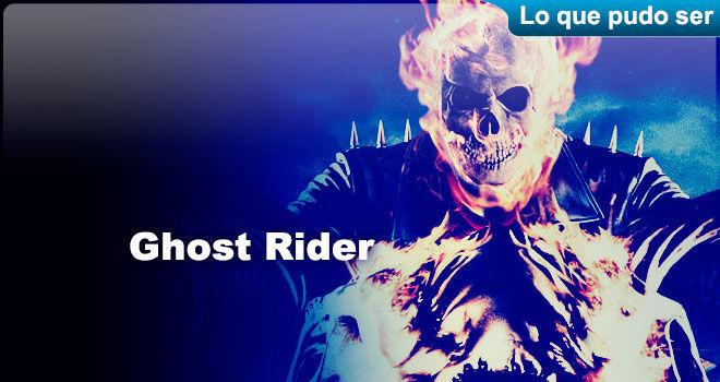 El Ghost Rider de Neversoft para