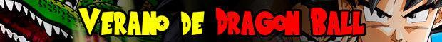 Verano de Dragon Ball