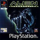 Carátula Alien Resurrection para PS One