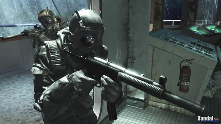 Imagen 5 de Call of Duty 4: Modern Warfare para PlayStation 3