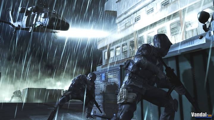 Imagen 4 de Call of Duty 4: Modern Warfare para PlayStation 3