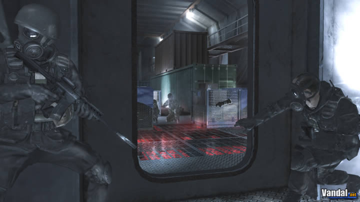 Imagen 3 de Call of Duty 4: Modern Warfare para PlayStation 3