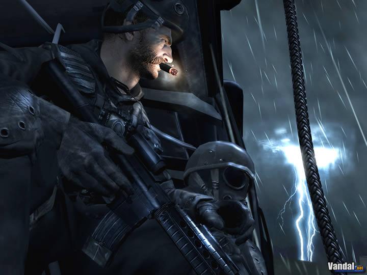 Imagen 3 de Call of Duty 4: Modern Warfare para Ordenador