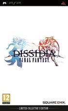 Dissidia: Final Fantasy para PSP