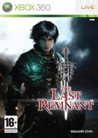 The Last Remnant para Xbox 360