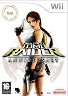 Tomb Raider Anniversary para Wii