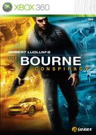 Robert Ludlum's La Conspiración Bourne para Xbox 360